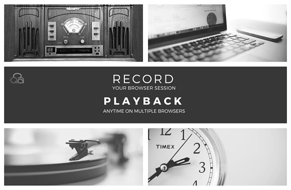 Record and playback Tools