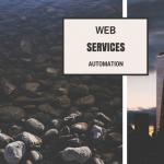 Web Services Automation