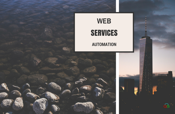 Web Services Automation