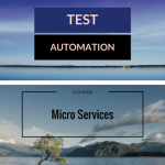 Microservices Automation Testing