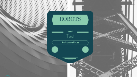 Robots Test Automation