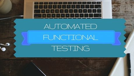 web automation Functional Testing