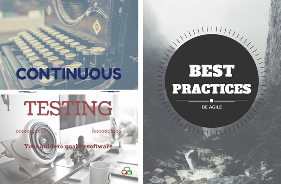 Best Practices Continuous Testing