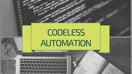 Codeless Automation