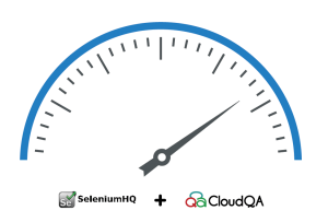 Selenium CloudQA Performance
