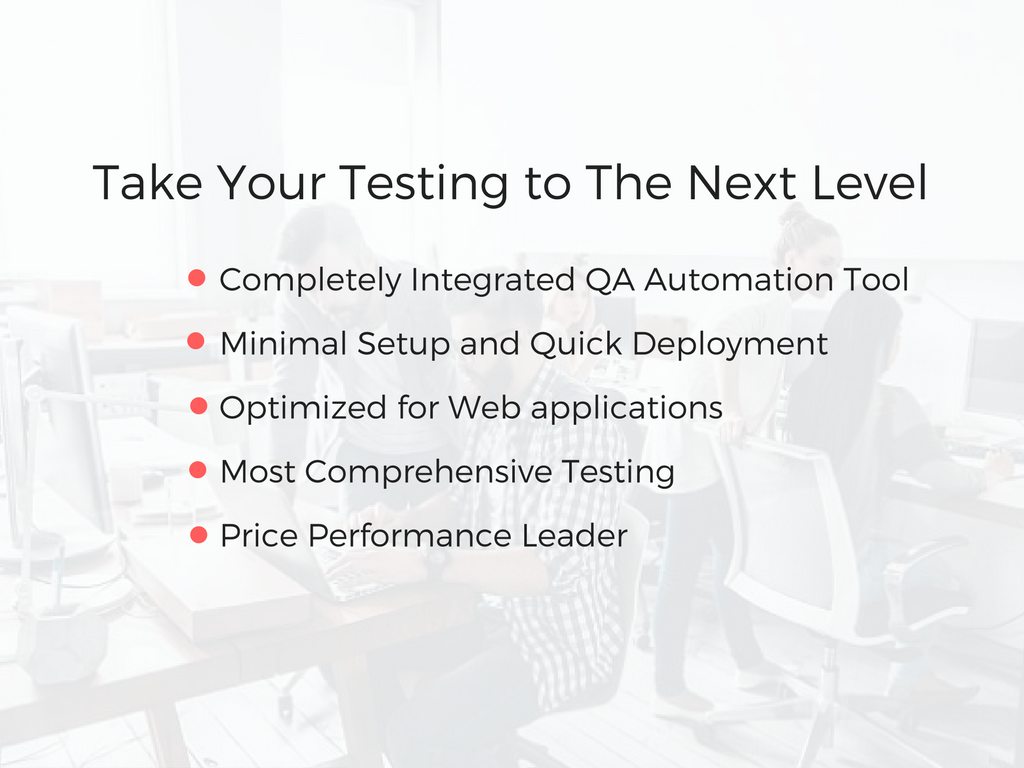 web-testing-tools-tour
