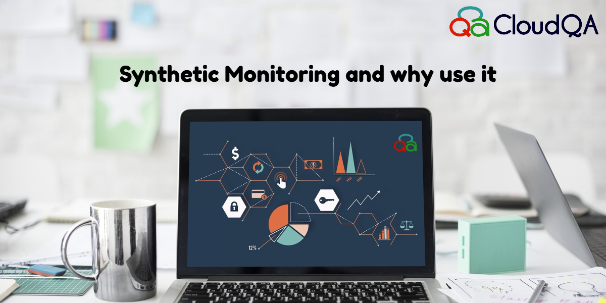 Synthetic Monitoring