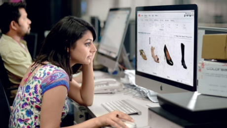 use synthetic monitoring for customers shopping online